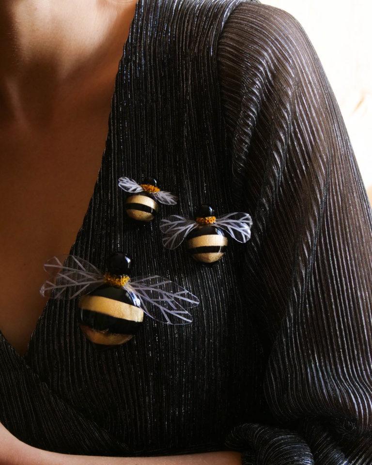 broche-abeille-fantaisie