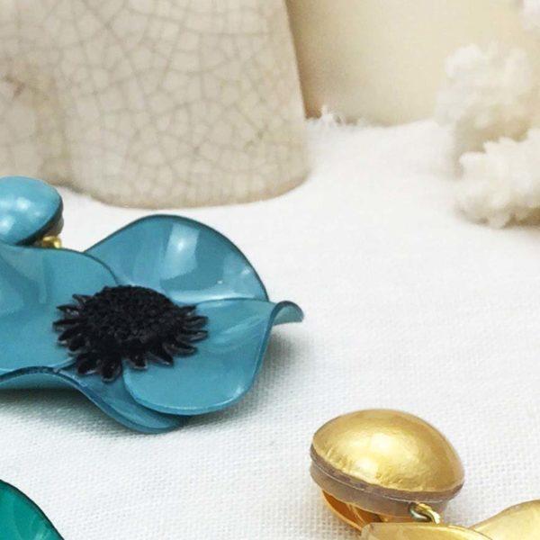 anemone ciléa jewellery