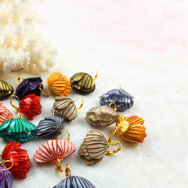 cilea high end costume jewellery