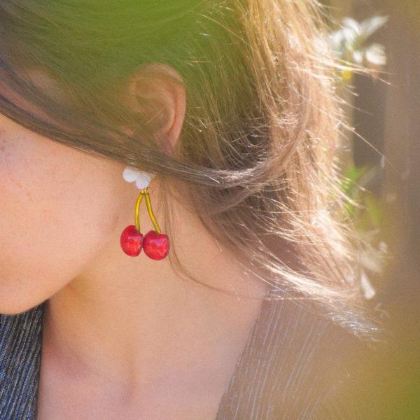 boucles-d'oreilles