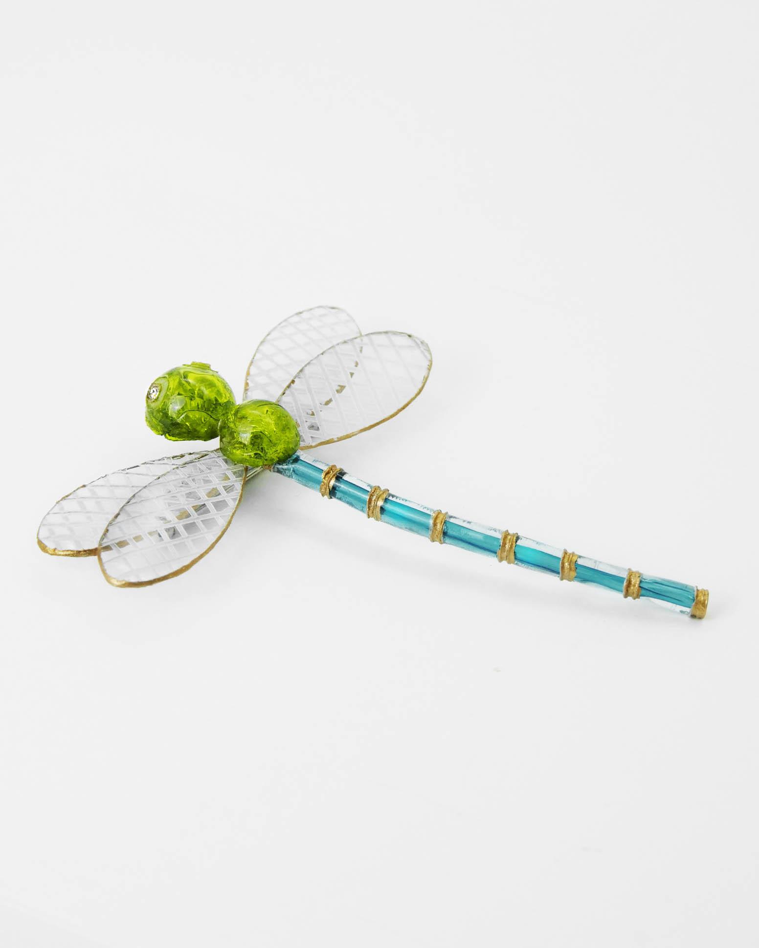 broche-libellule